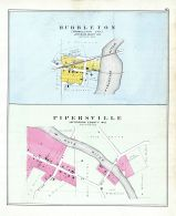 Hubbleton, Pipersville, Jefferson County 1899
